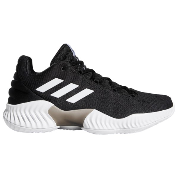 Adidas adidas basketball shoes unisex PRO BOUNCE 2018 LOW プロバウンス 2018 low AC7427