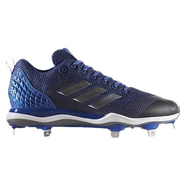 アディダス adidas メンズ 野球 シューズ・靴【Poweralley 5】Royal