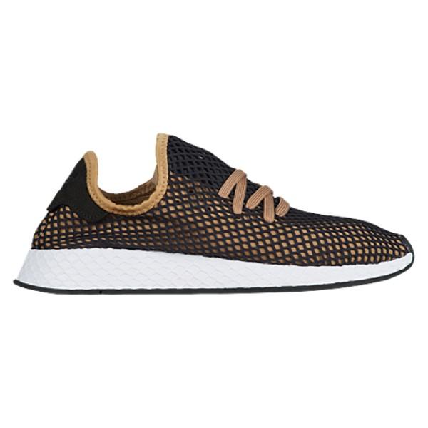 アディダス adidas Originals メンズ ランニング・ウォーキング シューズ・靴【Deerupt Runner】Cardboard/Cardboard/Black