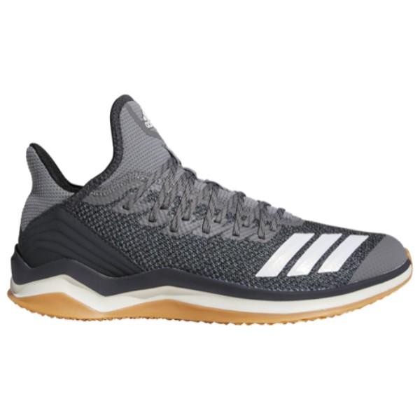 アディダス adidas メンズ 野球 シューズ・靴【Icon 4 Trainer】Onix/White