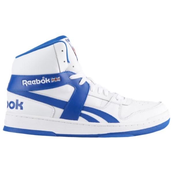 リーボック Reebok メンズ バスケットボール シューズ・靴【BB 5600 Vintage】White/Collegiate Royal/Excellent Red