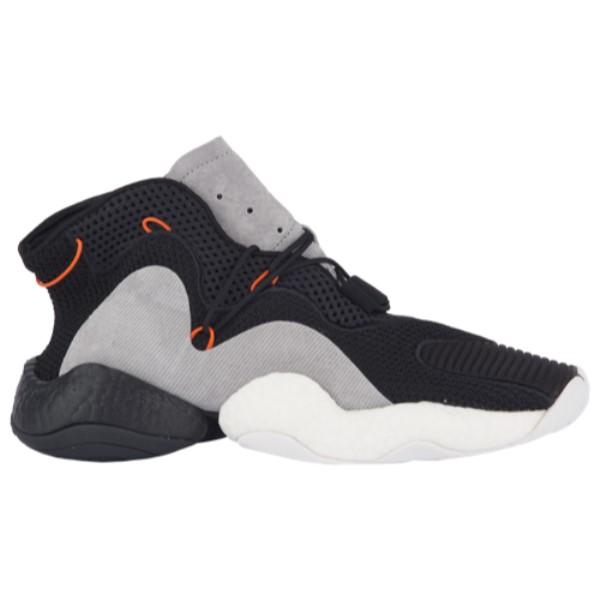 アディダス adidas Originals メンズ バスケットボール シューズ・靴【Crazy BYW】Black/Carbon