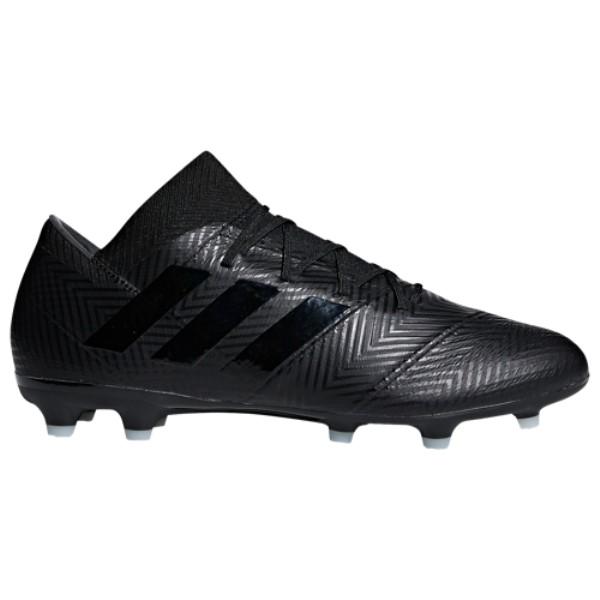 アディダス adidas メンズ サッカー シューズ・靴【Nemeziz 18.2 FG】Core Black/Footwear White