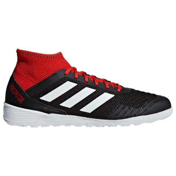 アディダス adidas メンズ サッカー シューズ・靴【Predator Tango 18.3 IN】Core Black/Footwear White/Red