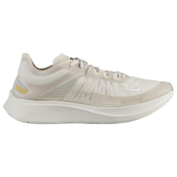ナイキ Nike メンズ ランニング・ウォーキング シューズ・靴【Zoom Fly SP】Light Bone/White/Light Bone