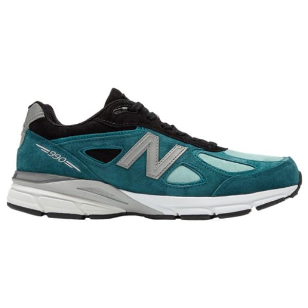 ニューバランス New Balance メンズ ランニング・ウォーキング シューズ・靴【990】Moroccan Blue/Dark Cyan