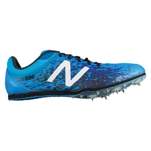 ニューバランス New Balance メンズ 陸上 シューズ・靴【MD500 V5】Maldives Blue/Black