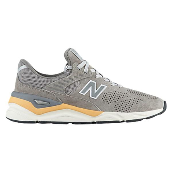 ニューバランス New Balance メンズ ランニング・ウォーキング シューズ・靴【X90】Marblehead/Ochre