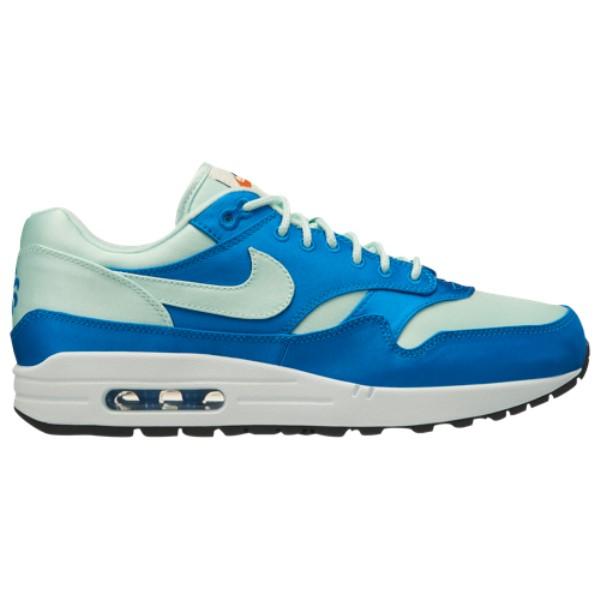 ナイキ Nike メンズ ランニング・ウォーキング シューズ・靴【Air Max 1】Blue Nebula/Igloo/White/Black