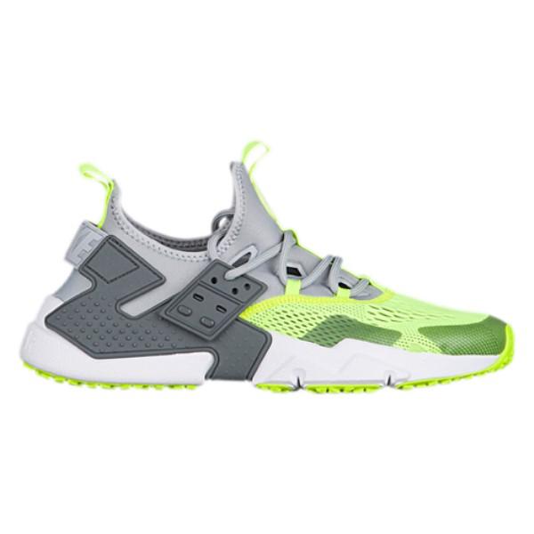 ナイキ Nike メンズ ランニング・ウォーキング シューズ・靴【Air Huarache Drift BR】Wolf Grey/Volt/Dark Grey/White