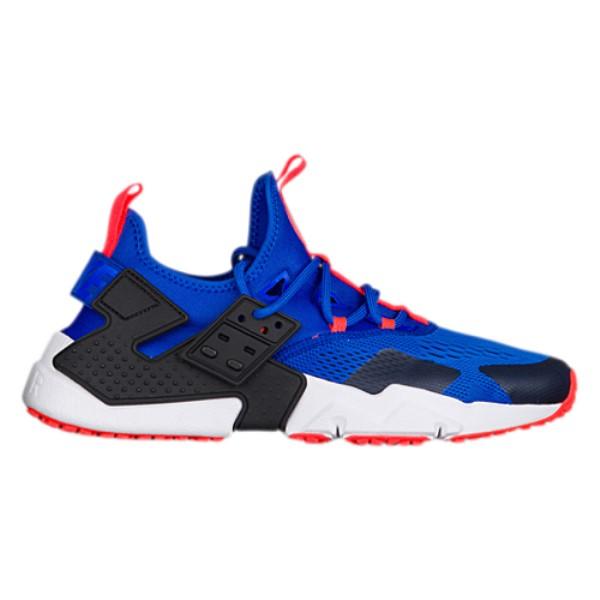 ナイキ Nike メンズ ランニング・ウォーキング シューズ・靴【Air Huarache Drift BR】Racer Blue/Racer Blue/Black