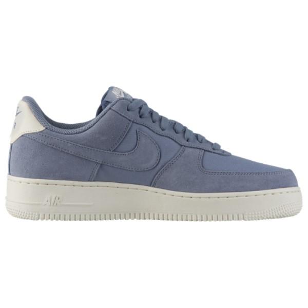 ナイキ Nike メンズ バスケットボール シューズ・靴【Air Force 1 Low】Ashen Slate/Ashen Slate/Sail