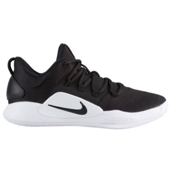ナイキ Nike メンズ バスケットボール シューズ・靴【Hyperdunk X Low】Black/White