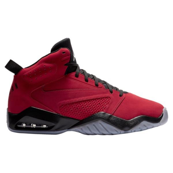ナイキ ジョーダン Jordan メンズ バスケットボール シューズ・靴【Lift Off】Gym Red/White/Black/Wolf Grey