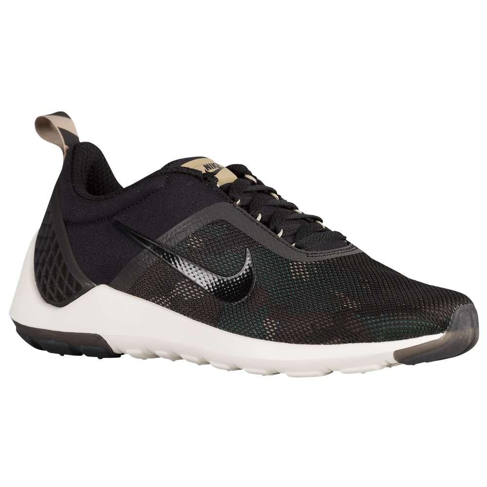 ナイキ Nike メンズ ランニング・ウォーキング シューズ・靴【Lunarestoa 2】Black/Black/Bamboo/Baroque Brown