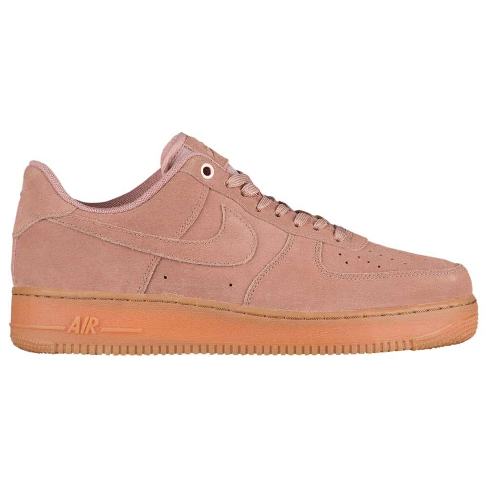 ナイキ Nike メンズ バスケットボール シューズ・靴【Air Force 1 LV8】Particle Pink/Particle Pink