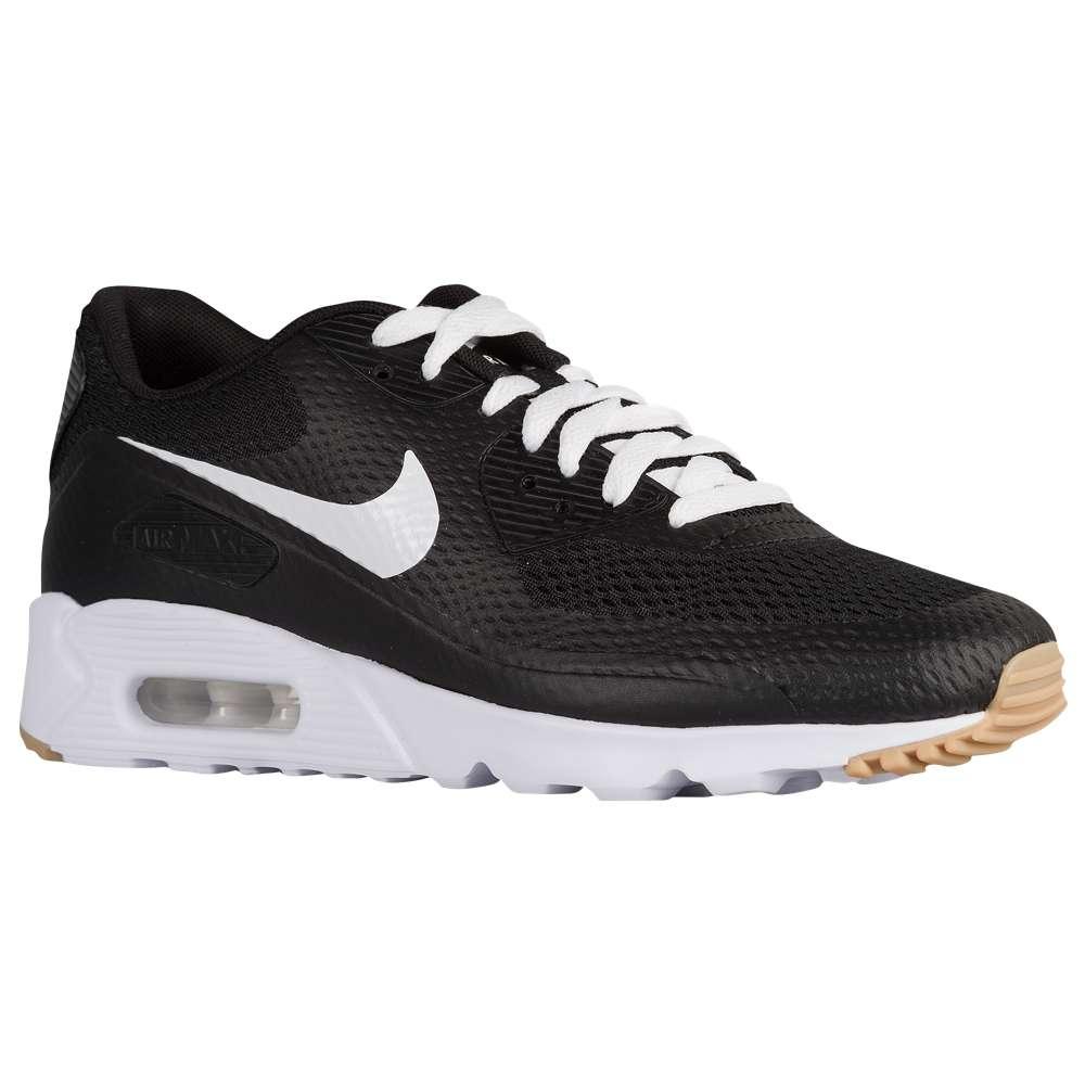 ナイキ Nike メンズ ランニング・ウォーキング シューズ・靴【Air Max 90 Ultra】Black/White/Black