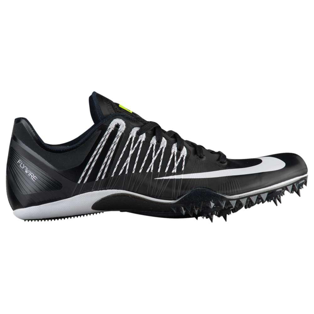 ナイキ Nike メンズ 陸上 シューズ・靴【Zoom Celar 5】Black/White/Volt