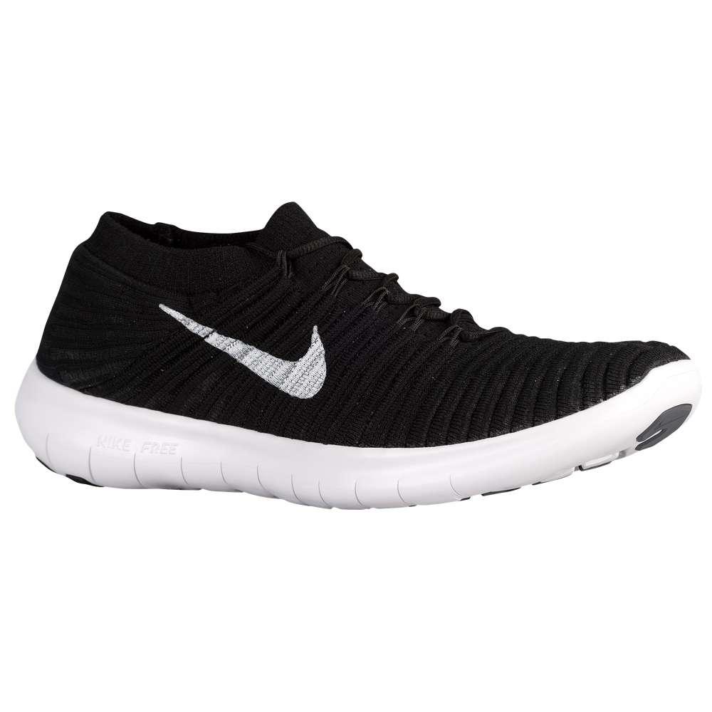 ナイキ Nike メンズ ランニング・ウォーキング シューズ・靴【Free RN Motion】Black/White/Volt/Dark Grey