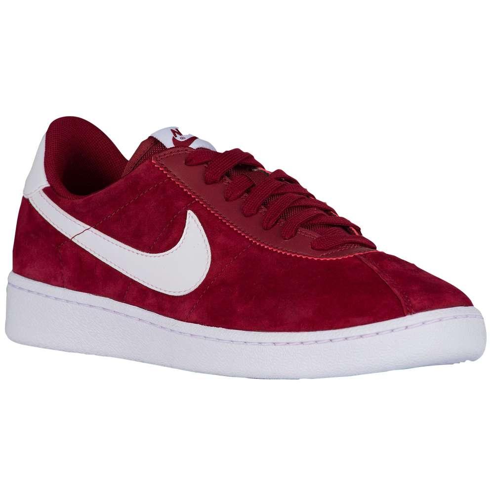 ナイキ Nike メンズ バスケットボール シューズ・靴【Bruin】Team Red/White