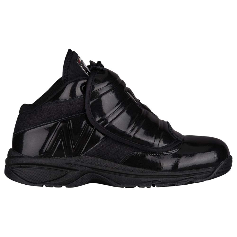 ニューバランス New Balance メンズ 野球 シューズ・靴【MLB Umpire V2 Shoes】Black/Black