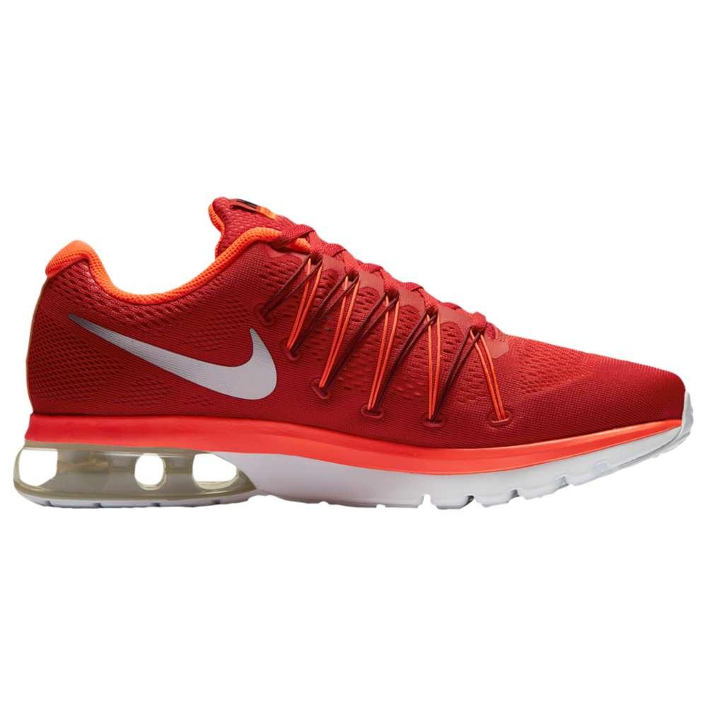 ナイキ Nike メンズ ランニング・ウォーキング シューズ・靴【Air Max Excellerate 5】University Red/Metallic Silver/Hyper Orange