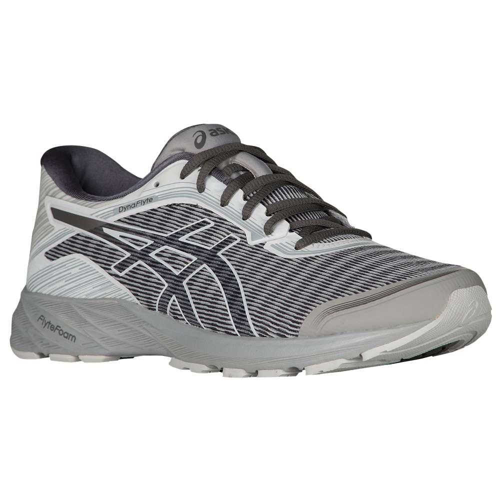 アシックス ASICS メンズ ランニング・ウォーキング シューズ・靴【DynaFlyte】Midgrey/Carbon/White