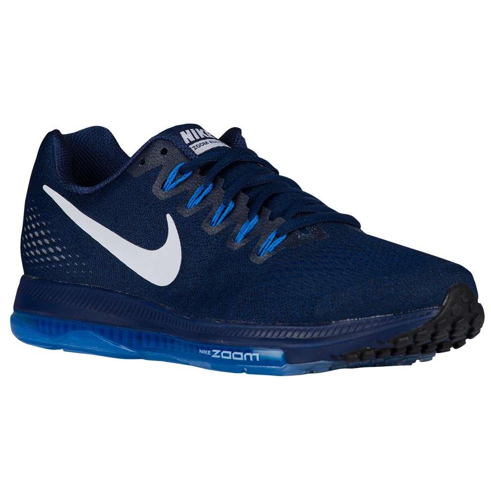 ナイキ Nike メンズ ランニング・ウォーキング シューズ・靴【Zoom All Out Low】Binary Blue/White/Photo Blue/Black