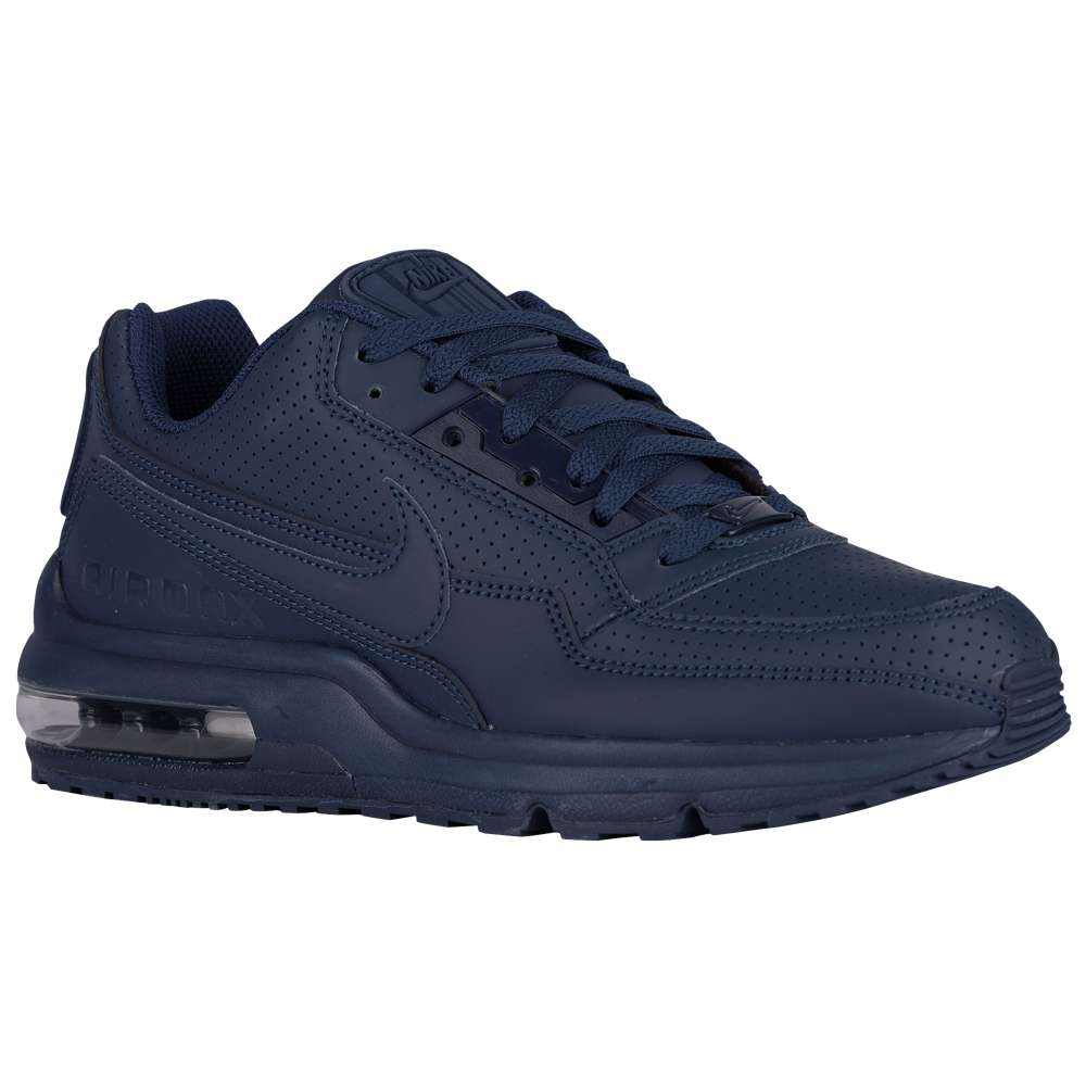 ナイキ Nike メンズ ランニング・ウォーキング シューズ・靴【Air Max LTD】Midnight Navy/Midnight Navy/Midnight Navy