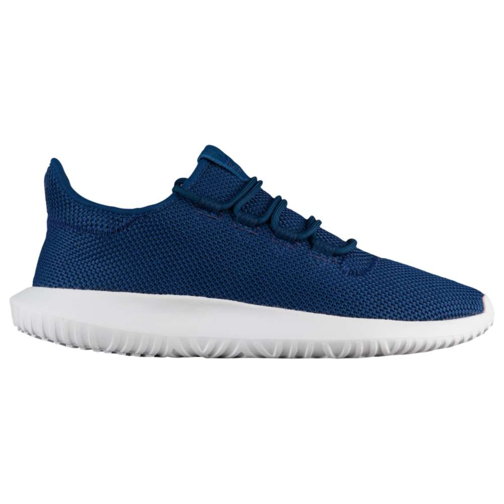 アディダス adidas Originals メンズ バスケットボール シューズ・靴【Tubular Shadow】Mystery Blue/White
