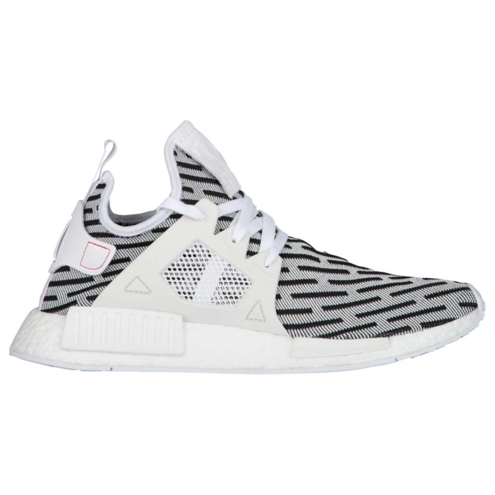 アディダス adidas Originals メンズ ランニング・ウォーキング シューズ・靴【NMD XR1 Primeknit】White/White/Black