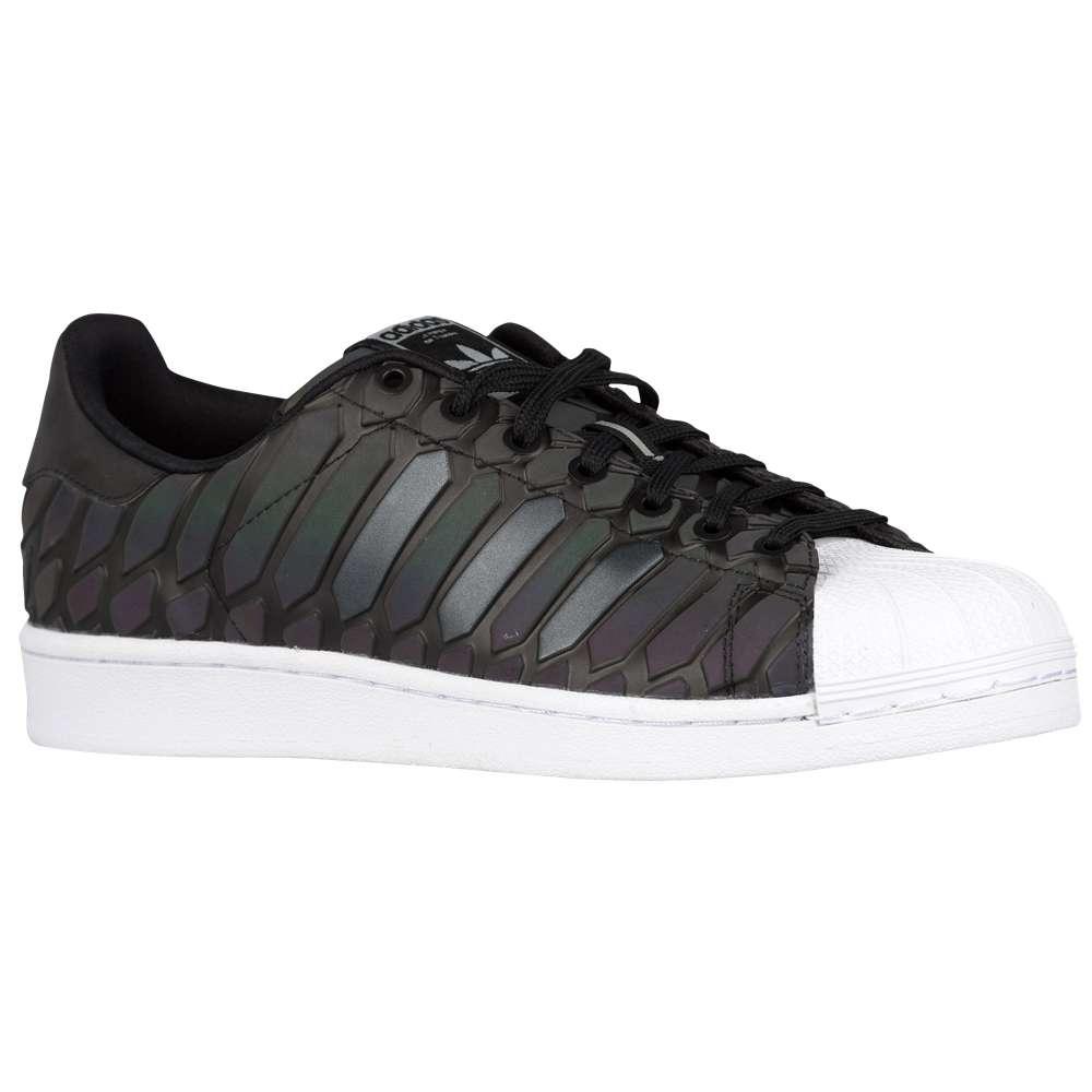 アディダス adidas Originals メンズ バスケットボール シューズ・靴【Superstar】Black/Black/White