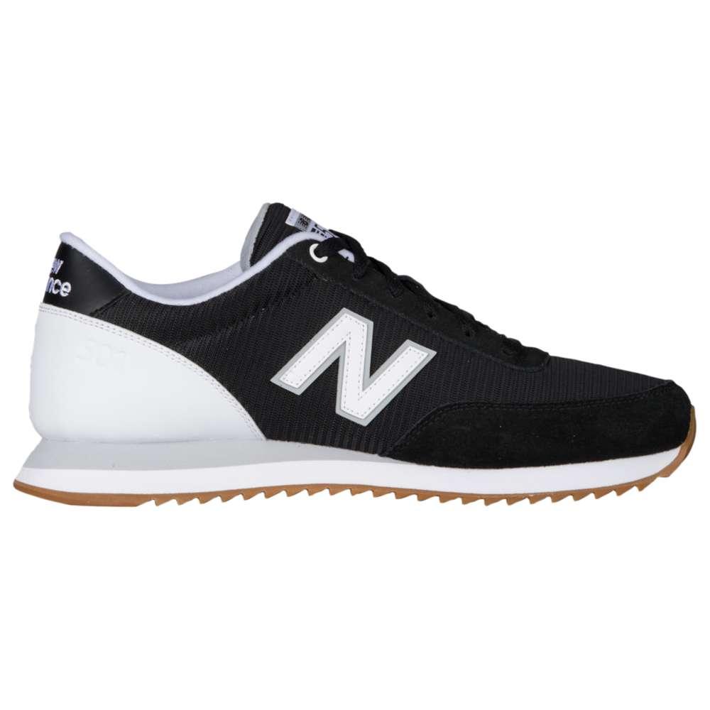 ニューバランス New Balance メンズ ランニング・ウォーキング シューズ・靴【501】Black/White