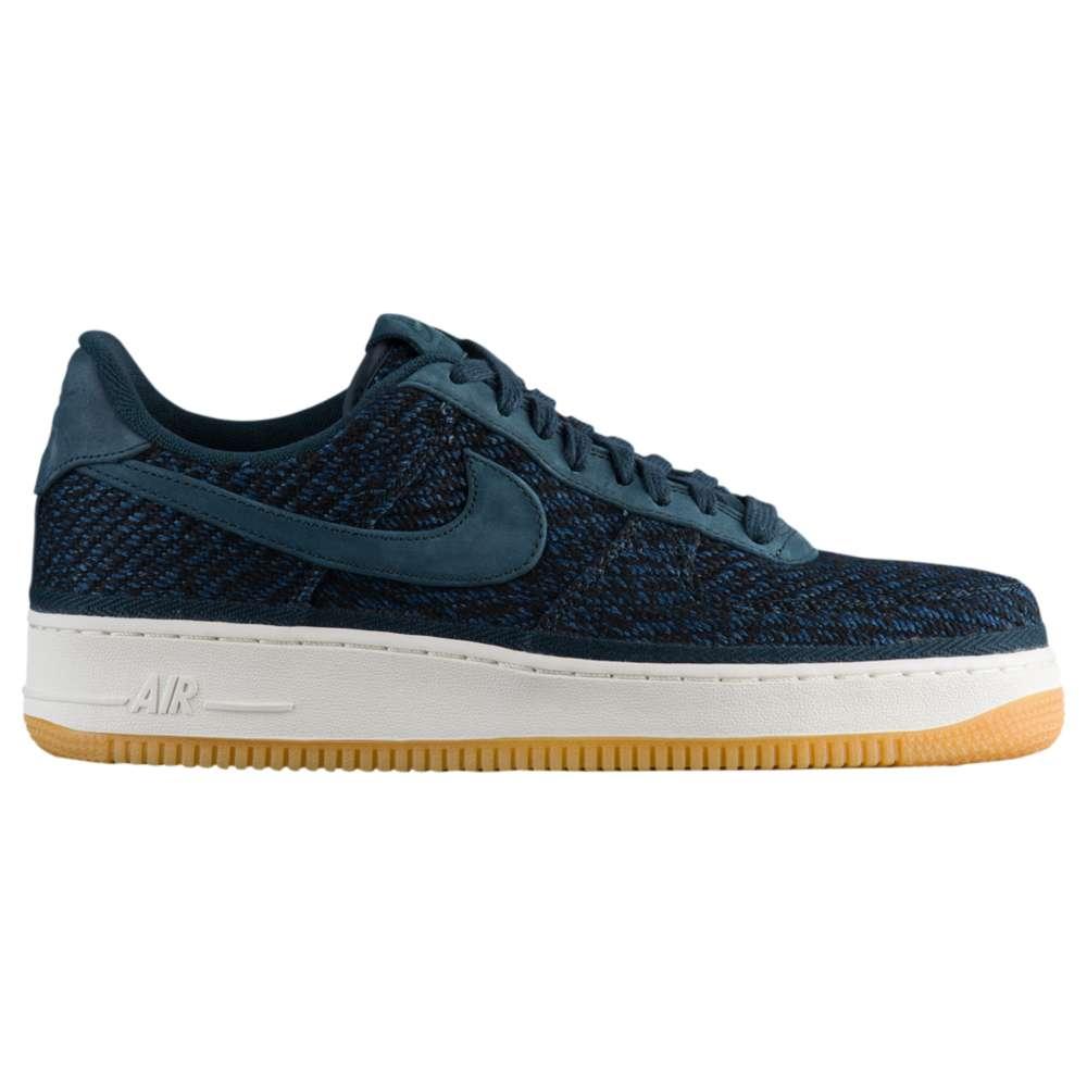 ナイキ Nike メンズ バスケットボール シューズ・靴【Air Force 1 Low】Armory Navy/Armory Navy