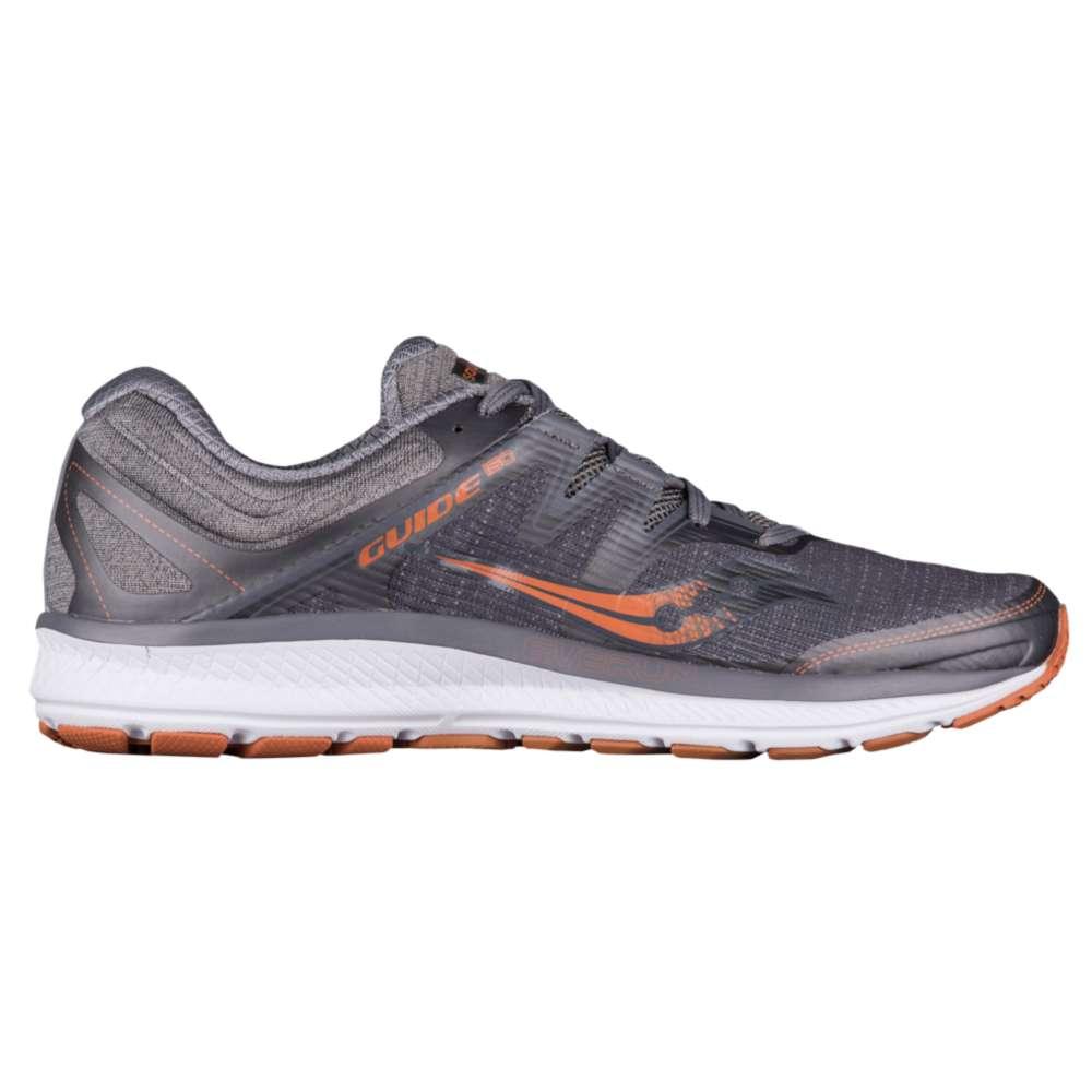 サッカニー Saucony メンズ ランニング・ウォーキング シューズ・靴【Guide ISO】Grey/Denim/Copper