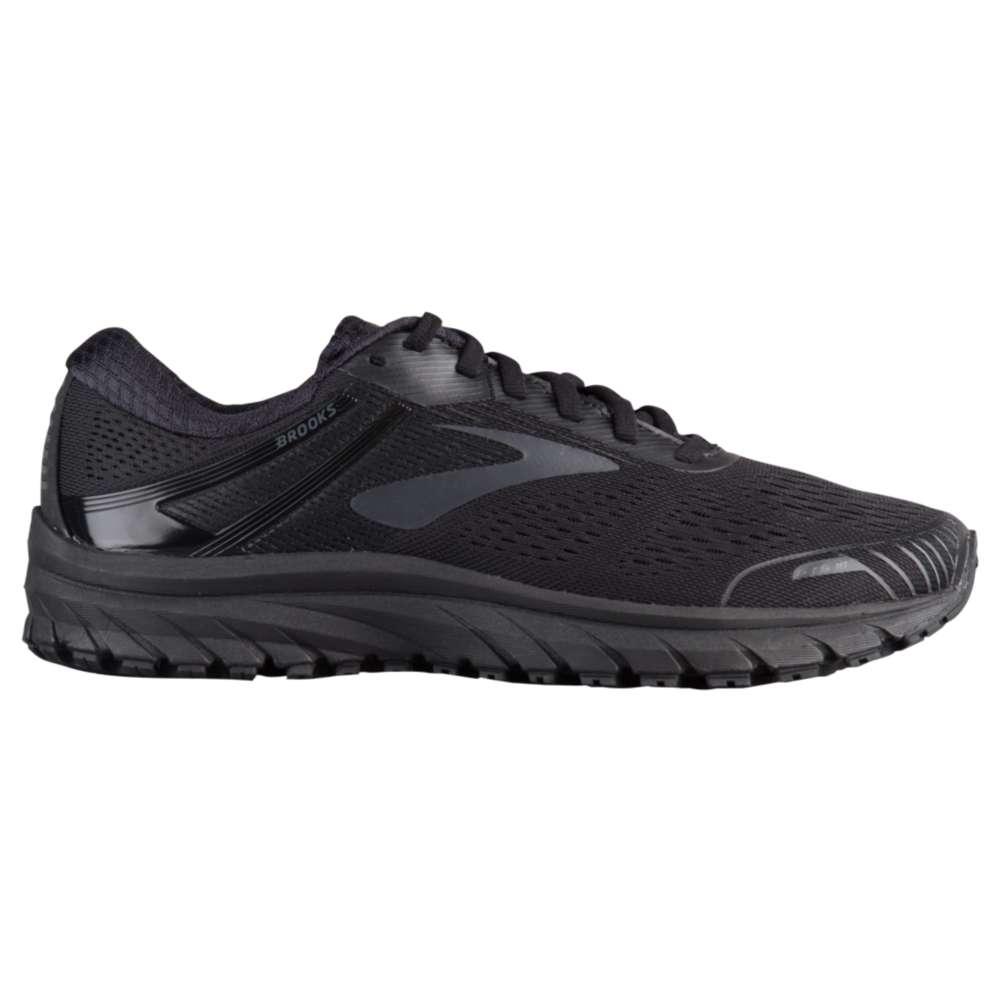 ブルックス Brooks メンズ ランニング・ウォーキング シューズ・靴【Adrenaline GTS 18】Black