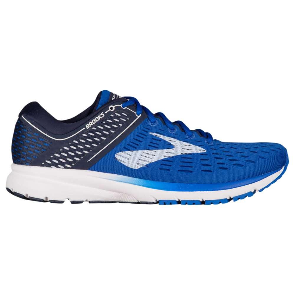 ブルックス Brooks メンズ ランニング・ウォーキング シューズ・靴【Ravenna 9】Blue/Navy/White