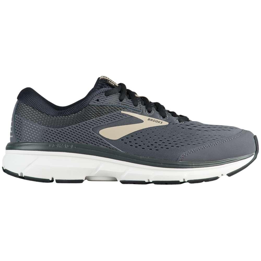 ブルックス Brooks メンズ ランニング・ウォーキング シューズ・靴【Dyad 10】Grey/Black/Tan