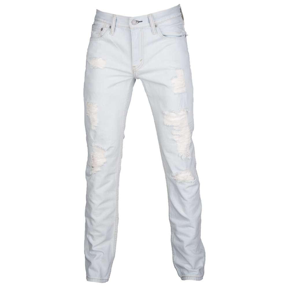 リーバイス Levi's メンズ ボトムス・パンツ ジーンズ・デニム【511 Slim Fit Jeans】Trashed