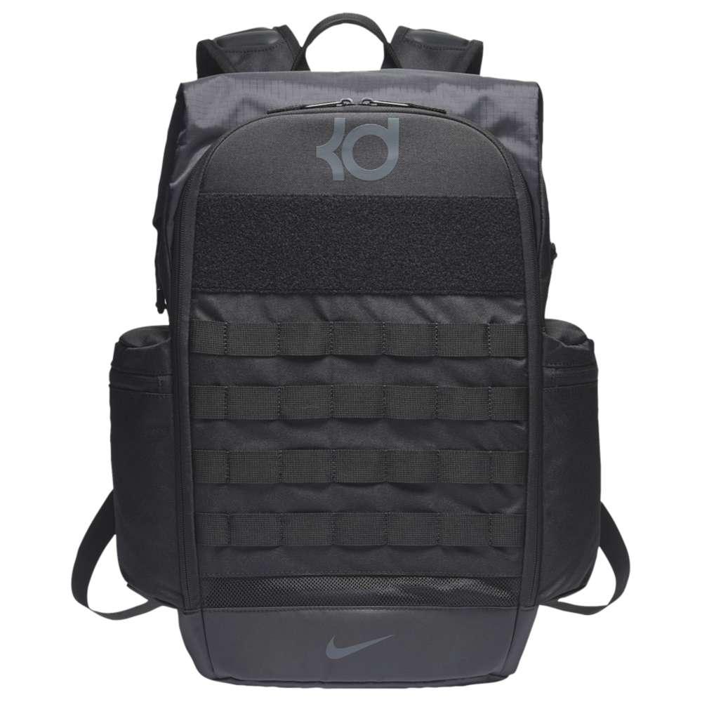 ナイキ Nike ユニセックス バッグ バックパック・リュック【KD Trey 5 Backpack】Black/Anthracite