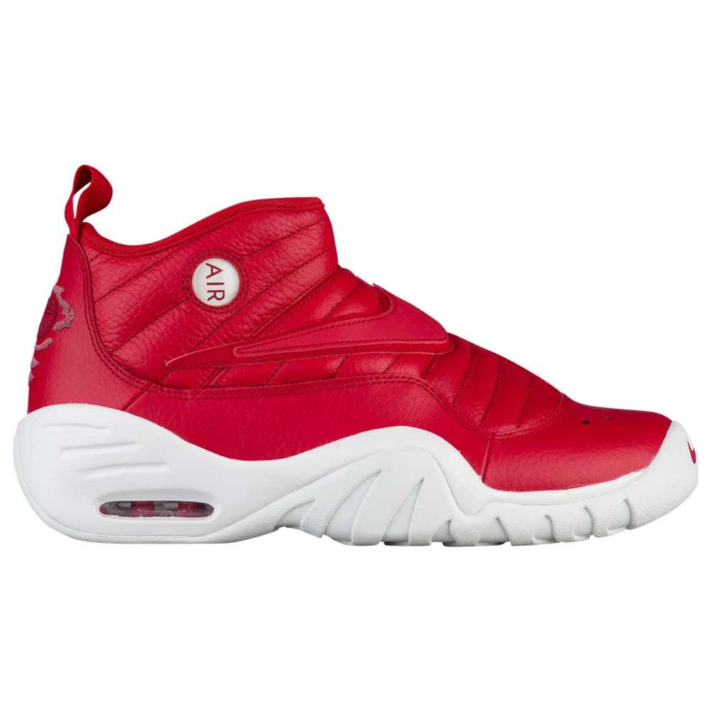 独特の素材 ナイキ Nike メンズ バスケットボール Ndestrukt】Gym シューズ・靴 メンズ【Air ナイキ Shake Ndestrukt】Gym Red/Gym Red/Summit White/Port, タローズダイレクト:14f74123 --- canoncity.azurewebsites.net