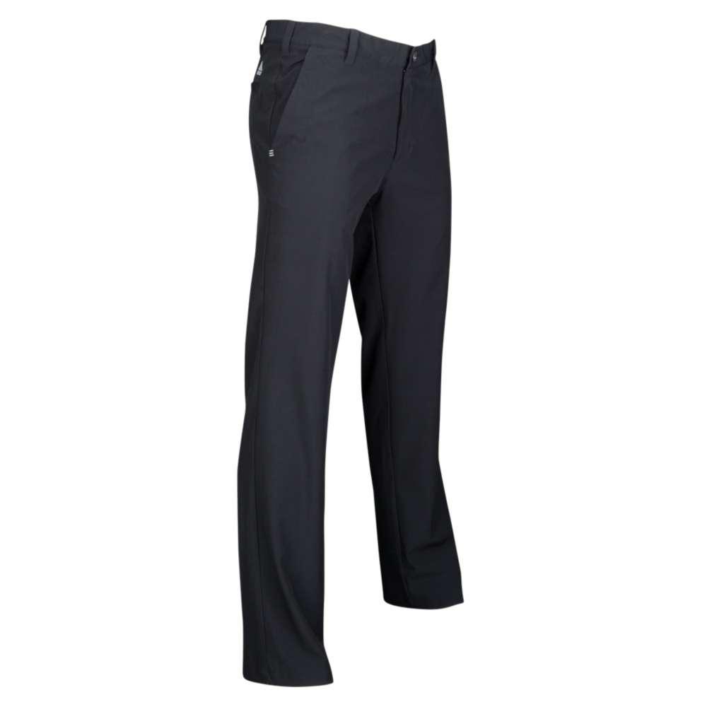 アディダス adidas メンズ ゴルフ ボトムス・パンツ【Ultimate 365 Solid Golf Pants】Black