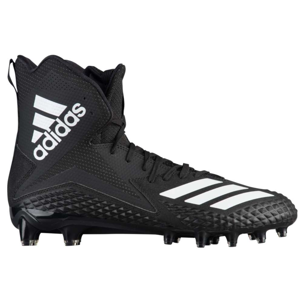 【30%OFF】 アディダス X adidas アディダス メンズ アメリカンフットボール adidas シューズ・靴【Freak X Carbon High】Black/White/Black, オゴオリシ:7621a2ba --- supercanaltv.zonalivresh.dominiotemporario.com