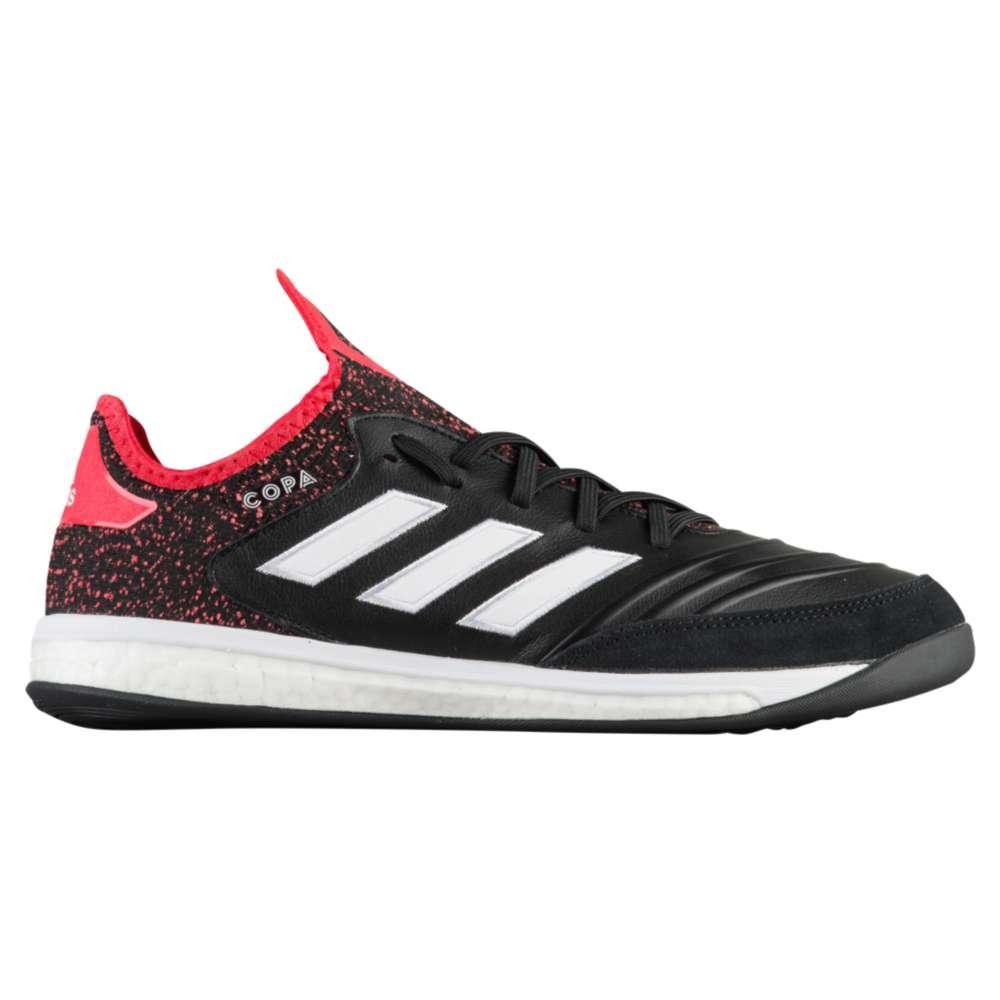 アディダス adidas メンズ サッカー シューズ・靴【Copa Tango 18.1 TR】Core Black/Footwear White/Real Coral