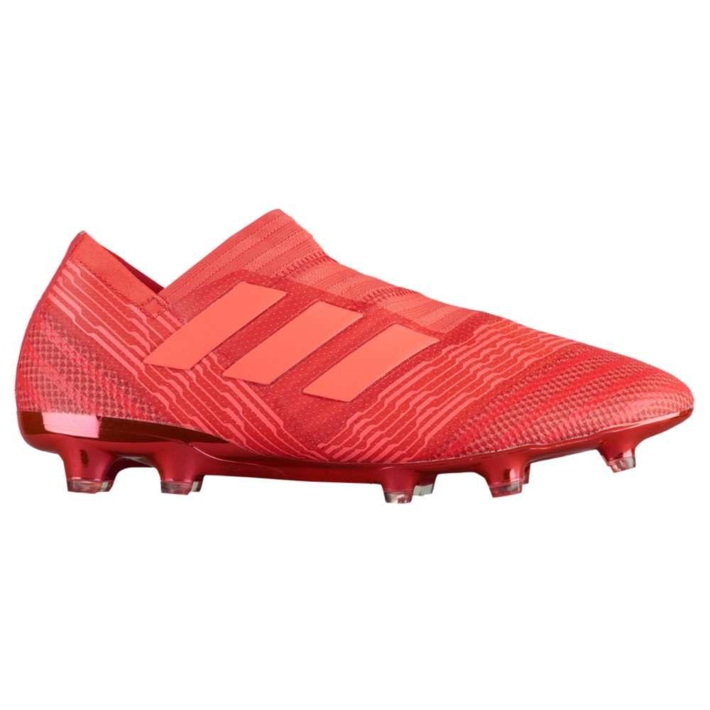 アディダス adidas メンズ サッカー シューズ・靴【Nemeziz 17+ FG】Real Coral/Red Zest/Core Black