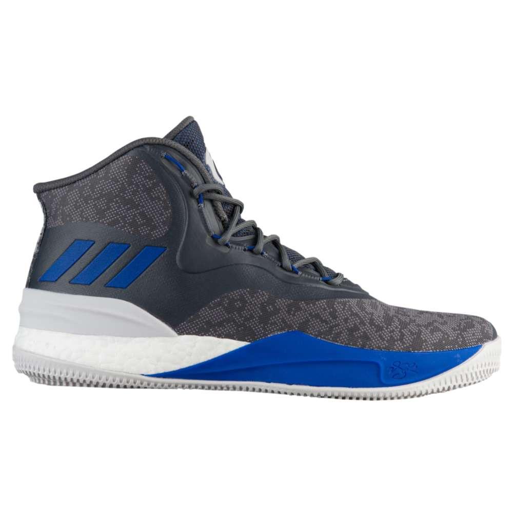 アディダス adidas メンズ バスケットボール シューズ・靴【D Rose 8】Grey