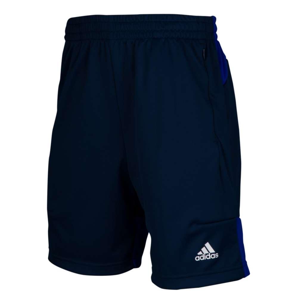 アディダス adidas メンズ フィットネス・トレーニング ボトムス・パンツ【Team Issue Lite Shorts】Collegiate Navy/Royal/White