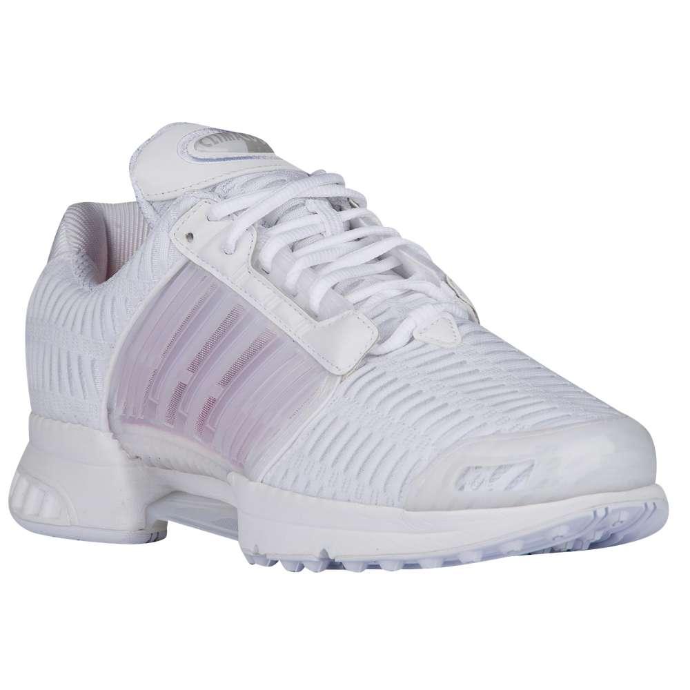 アディダス adidas メンズ ランニング・ウォーキング シューズ・靴【ClimaCool 1】White/White/White