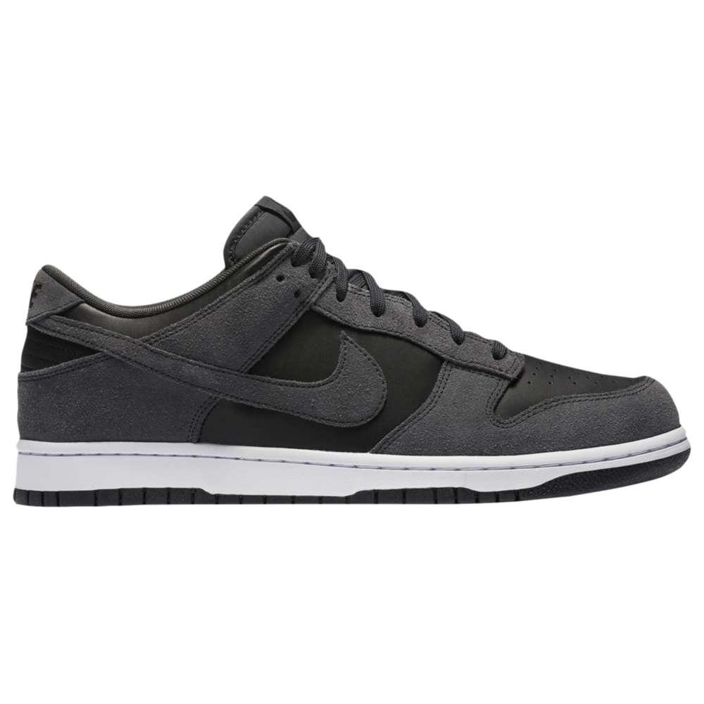 ナイキ Nike メンズ バスケットボール シューズ・靴【Dunk Low】Anthracite/Anthracite/Black/White