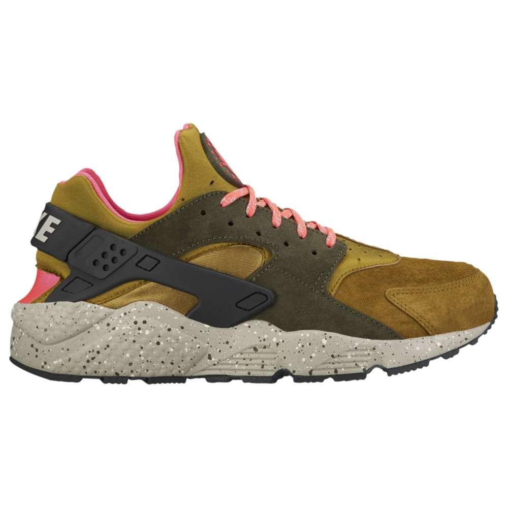 ナイキ Nike メンズ ランニング・ウォーキング シューズ・靴【Air Huarache】Desert Moss/Cobblestone/Cargo Khaki